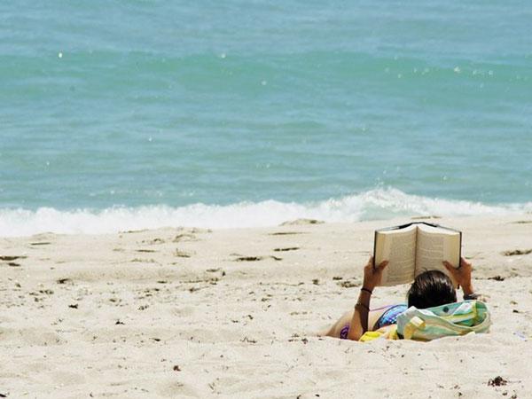 Đọc sách giúp giảm căng thẳng hiệu quả.