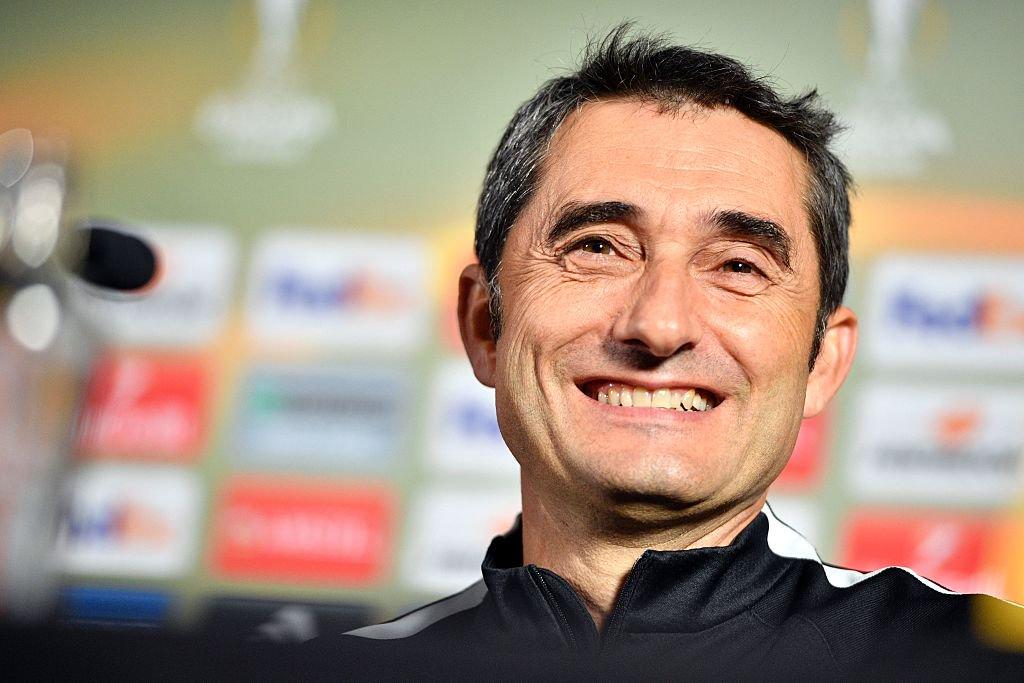 """Valverde người thay thế hoàn hảo """"Thiên tài giấu mặt"""""""