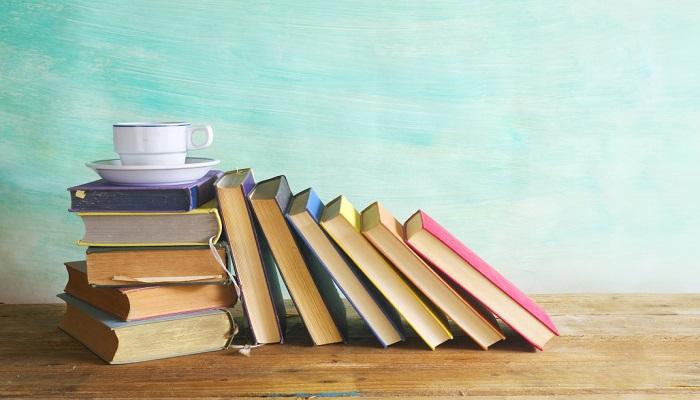 5 cuốn sách thay đổi cuộc đời bạn