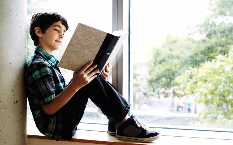 lợi ích của việc đọc sách