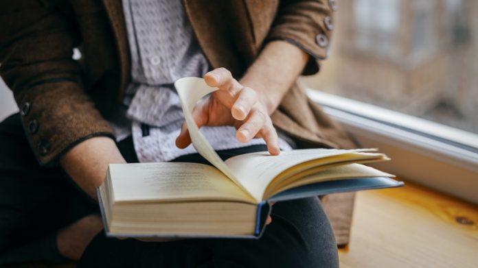 tầm quan trọng của sách đối với chúng ta