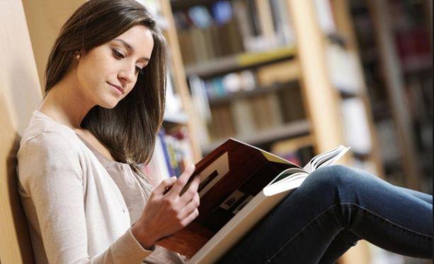 Lợi ích của đọc sách đã được khoa học chứng minh