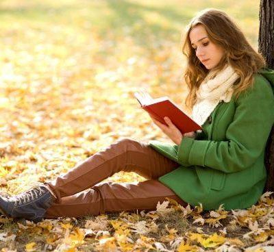 Lợi ích của đọc sách giúp dễ ngủ hơn