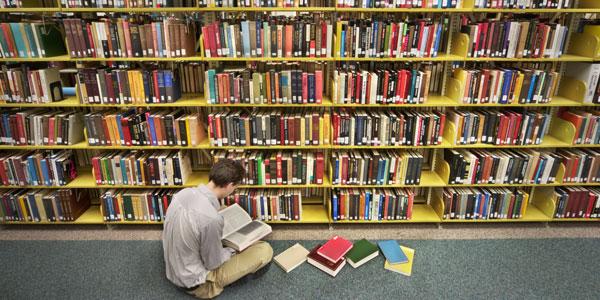 tác dụng của việc đọc sách