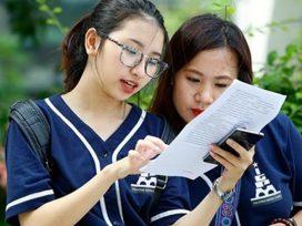 Cập nhật thông tin hệ học Trung cấp liên thông lên Đại học mới nhất
