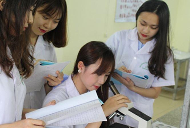 con gái học khối d nên thi ngành gì