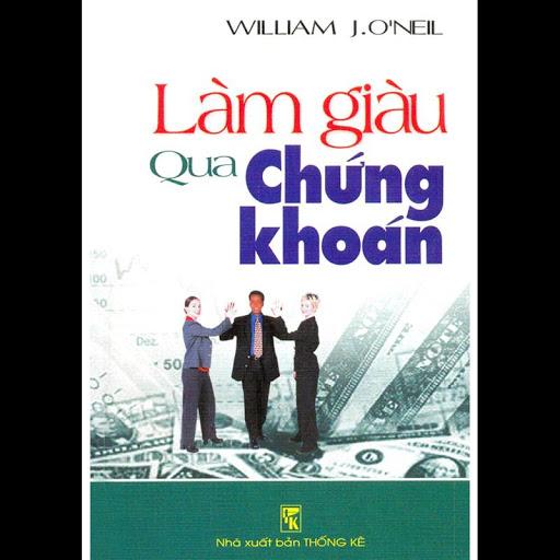 sách hay về đầu tư chứng khoán