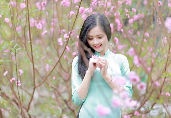thơ mùa xuân
