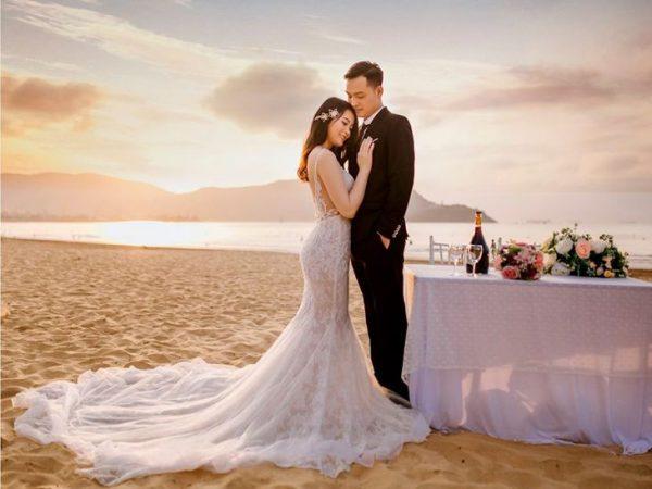 thơ kỷ niệm ngày cưới