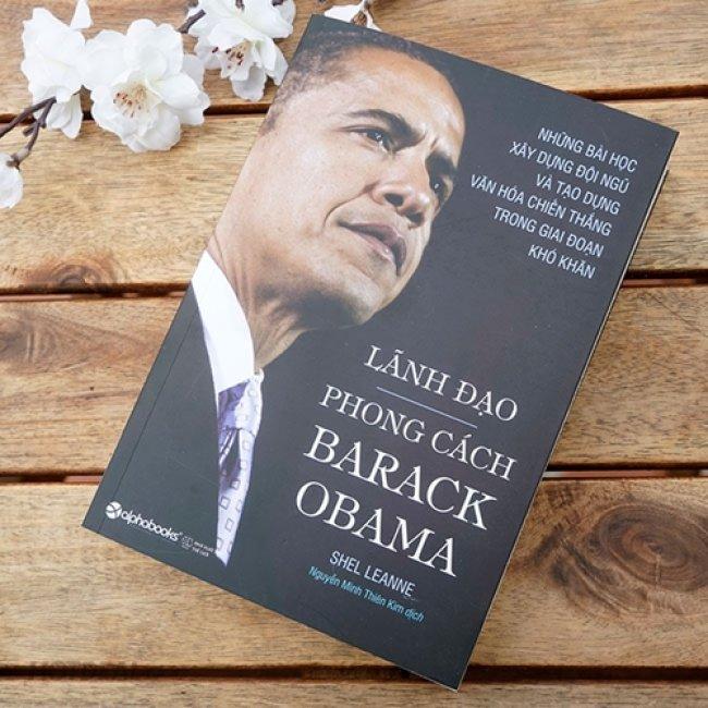 Sách hay về lãnh đạo quản lý